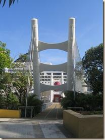 Acapulco 3 Fuerto San Diego 14 Bridge to the Ships