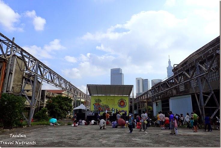 臺北機廠_鐵道文化節 (11)