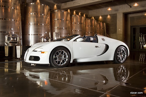 the bugattiveyron grand of