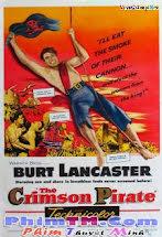 Hồng Y Hải Tặc - The Crimson Pirate
