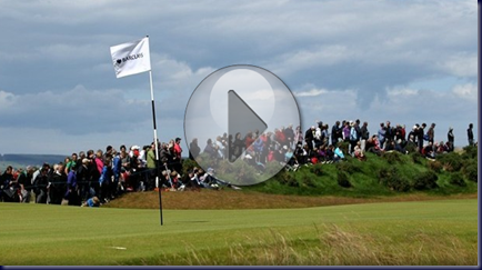 2011 Barclays Scottish Open First Round Highlights  European Tour