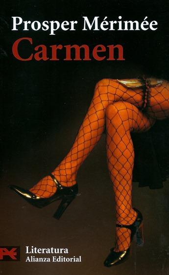 2007 Carmen de Merimée 001
