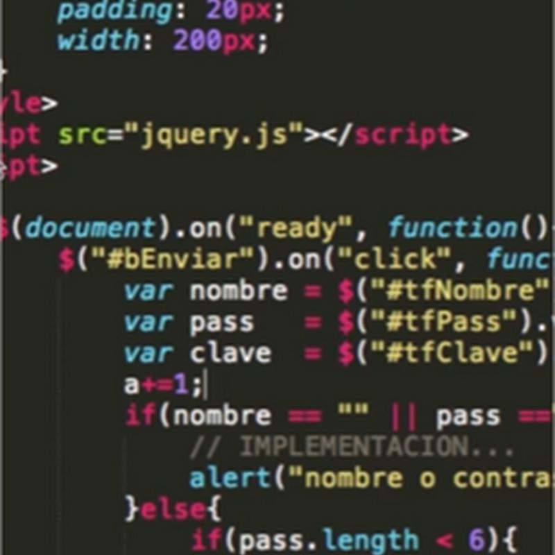 Cómo usar la consola de los navegadores web para ver errores de Javascript