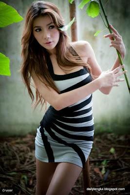 Katoy กะตอย Thai Model