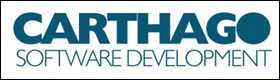 Carthago Software Development logo
