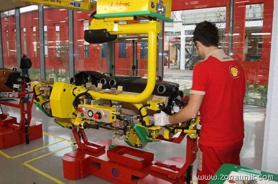 Pabrik Ferrari (34)