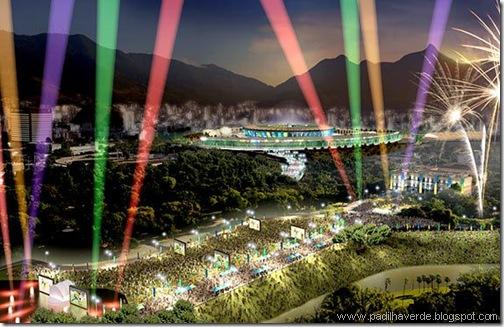 Rio - Olimpíadas 2016 (1)