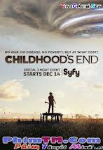 Cái Kết :phần 1 - Childhood's End Season 1