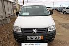 продам авто Volkswagen Caddy Caddy Maxi Life