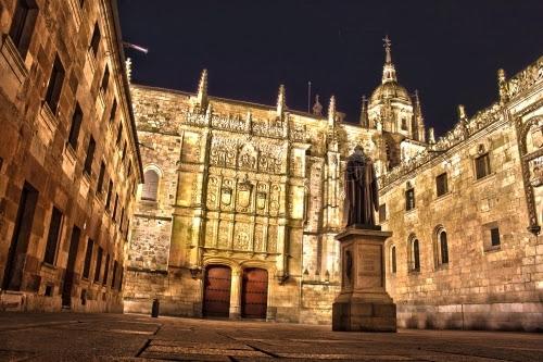 Universidad de Salamanca, España