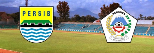 Hasil Pertandingan Persib Vs Persiwa Skor 4-2.
