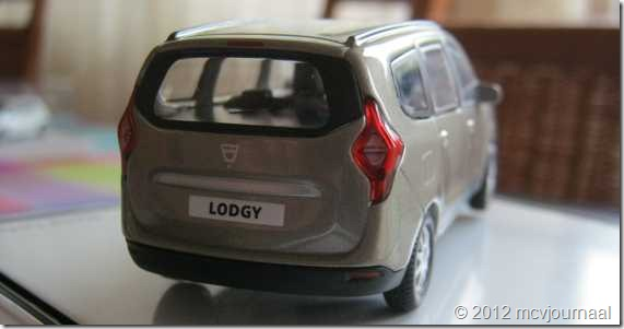 Dacia Lodgy miniatuur 03