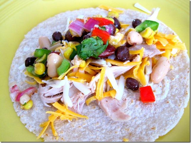 mexican salad 33