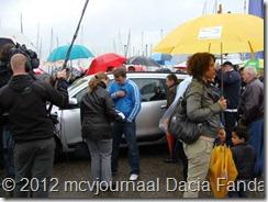 Dacia Fandag 2012 Onthulling Lodgy 13