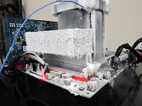 Corsair Overclocking
