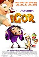 Xem Phim Bác Học Điên Igor   HD