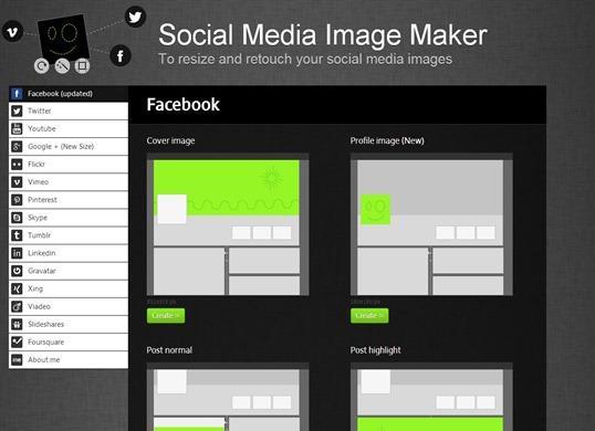 socialmedia-image-maker