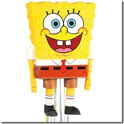 SpongeBPin