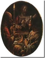 Joachim-Wtewael-Supper-at-Emmaus