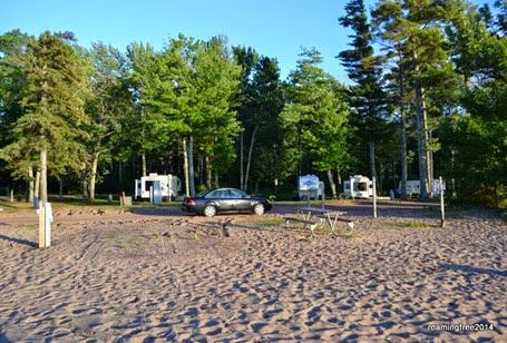 Nice campground!