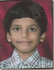 Dhruv Sandesh Sawant