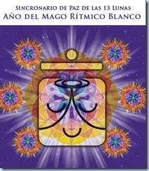2011-2012 Mago Ritmico Blanco