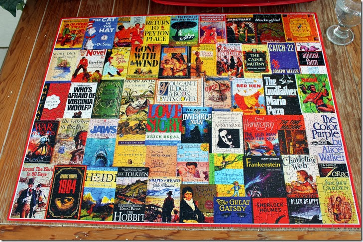 Puzzles 001