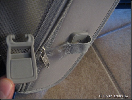 cavalet resväska