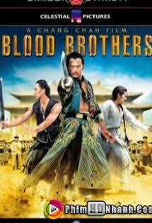 Vụ Án Thích Mã - The Blood Brothers