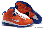 lbj9 fake colorway nyknicks 1 01 Fake LeBron 9
