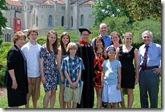 dennis graduation 19