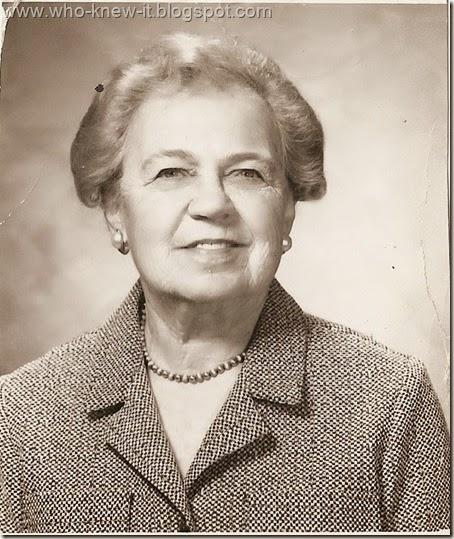 Loraine 1969