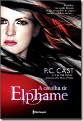 A Escolha de Elphane
