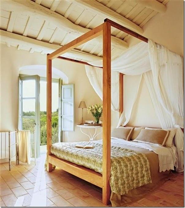 case e interni - casa campagna -  stile country -Spagna (7)