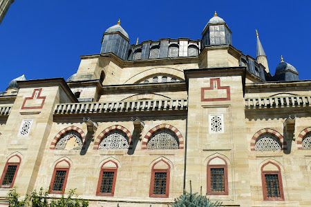 Vacanta Turcia: Edirne