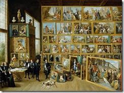 Teniers_1651 Archiduque Leopoldo Guillermo Kunsthistorisches Museum Viena