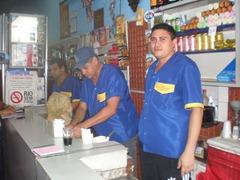 Escondidinho-Manuel e Francisco