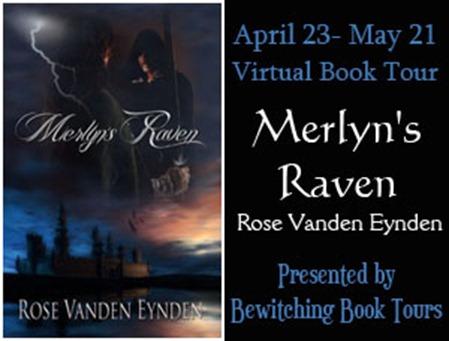 MerlynsRaven