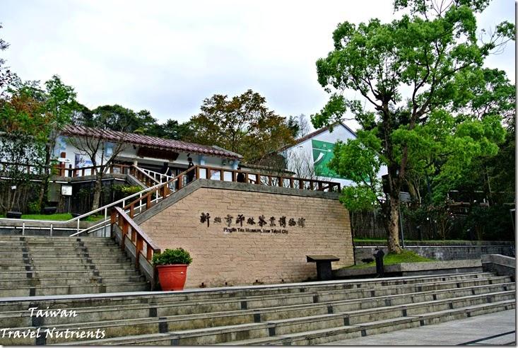坪林茶葉博物館 (3)