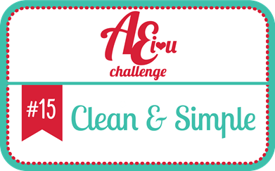 Challenge Clean and Simple