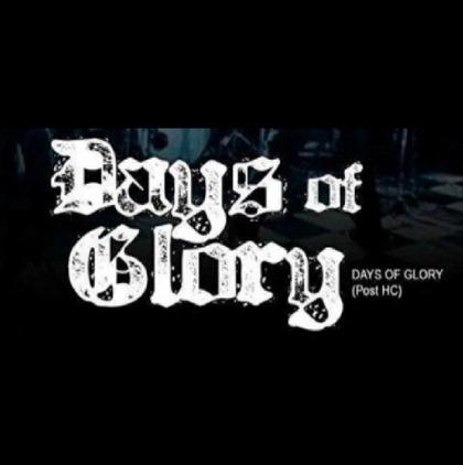 DAYS OF GLORY - CAMINHO DE DOR