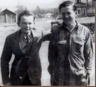 Donald (left) & Thomas L. Mcquaid