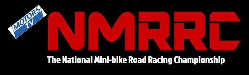 NMRRC Logo