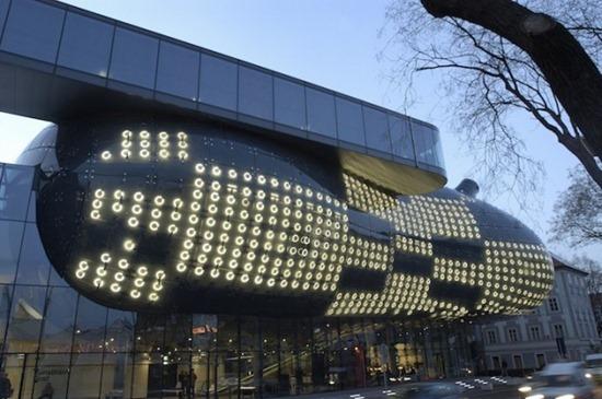 Kunsthaus Graz (4)