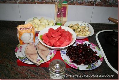 Recetas Con Frutas - Mimamaysucocina.com