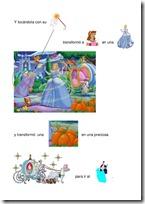 actividades cuento de la Cenicienta blogcolorear (10)