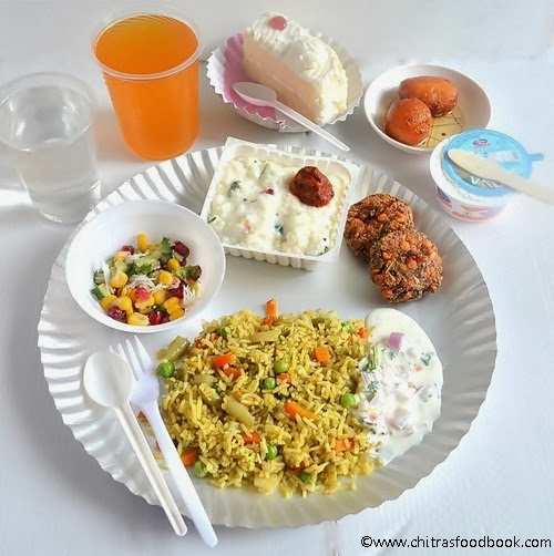 Indian Birthday Party Snacks Simple birthday party recipes menu for ...