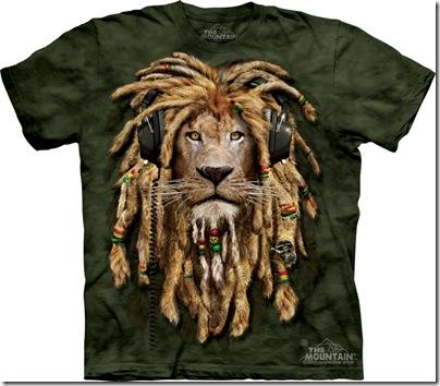 tricouri cu animale