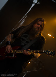 Enslaved au Motocultor 2013