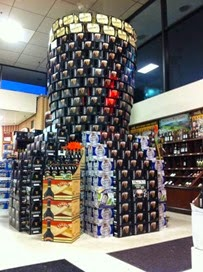 Display-Guinness
